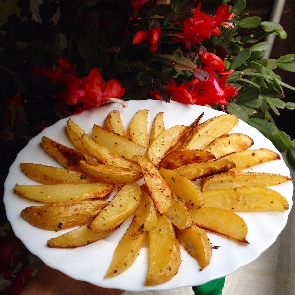 18 formas diferentes de preparar patatas